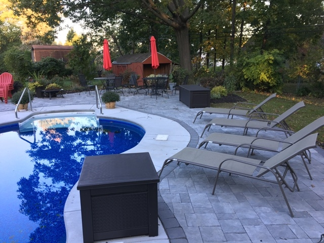 Patios   Walkways   Pool Decks